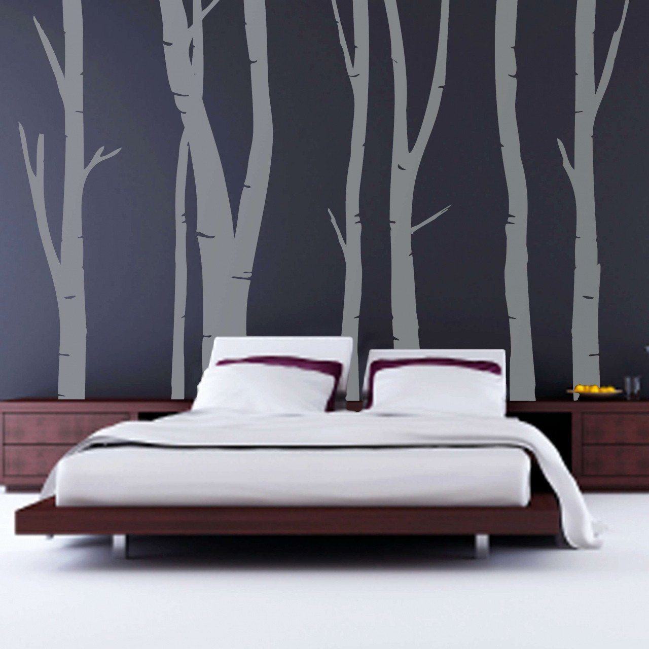 Red Grey and Black Bedroom Lovely Bedroom Art Wall Decals for Bedroom Unique 1 Kirkland Wall