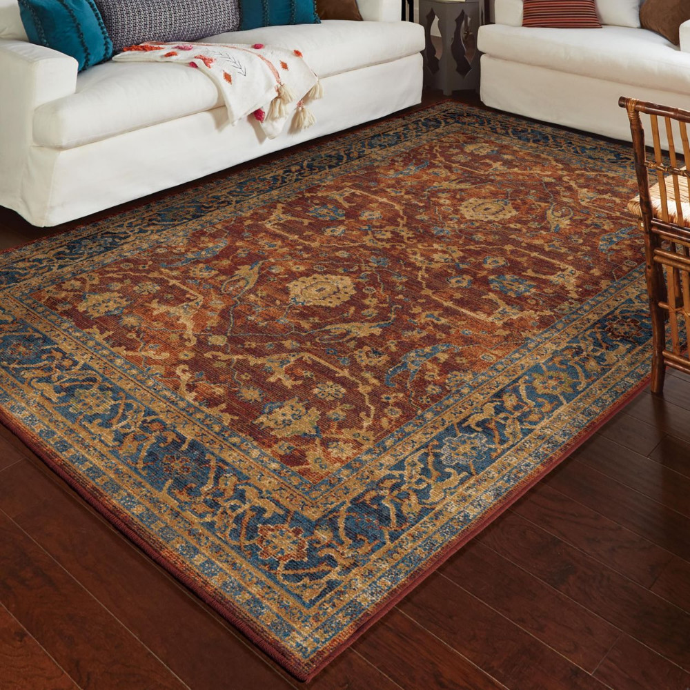Red Rugs for Bedroom Inspirational Bohemian Rug Collection Ankara Red