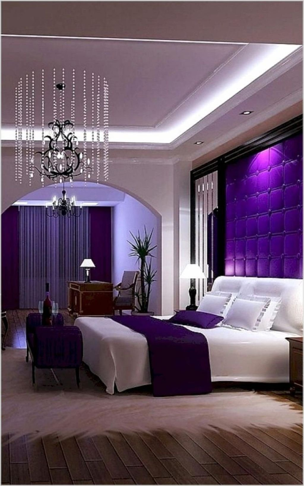Romantic Bedroom Colors for Master Bedrooms Fresh 50 Inspiring Romantic Master Bedroom Ideas for Burning Love