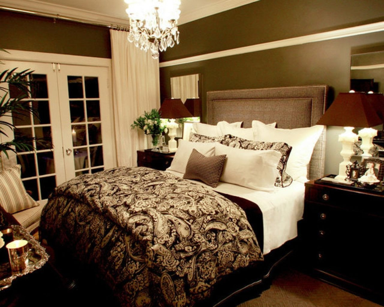 Romantic Bedroom Colors for Master Bedrooms Fresh Pin by Tasha On Decorating Ideas