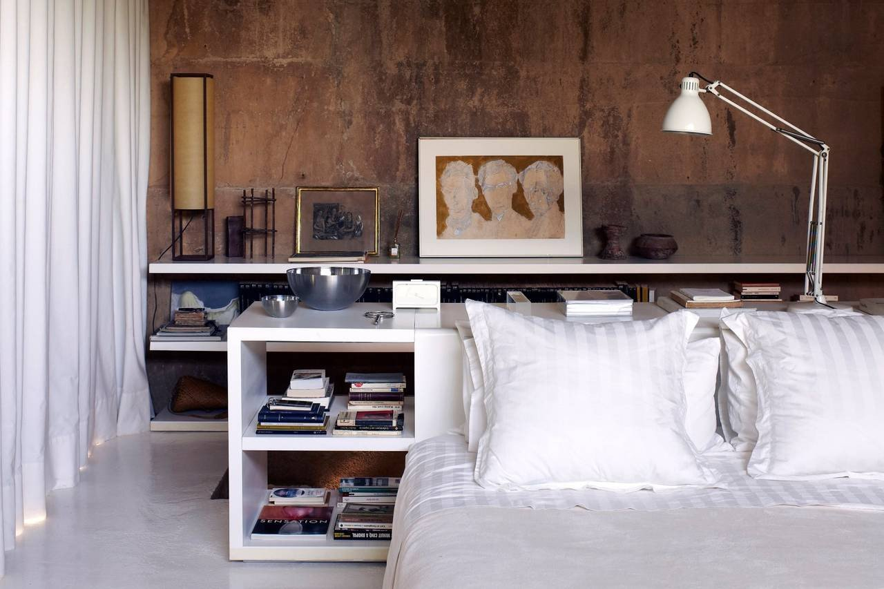 Room Divider Ideas for Bedroom Unique A Pro Trick to Find Extra Bedroom Storage Wsj