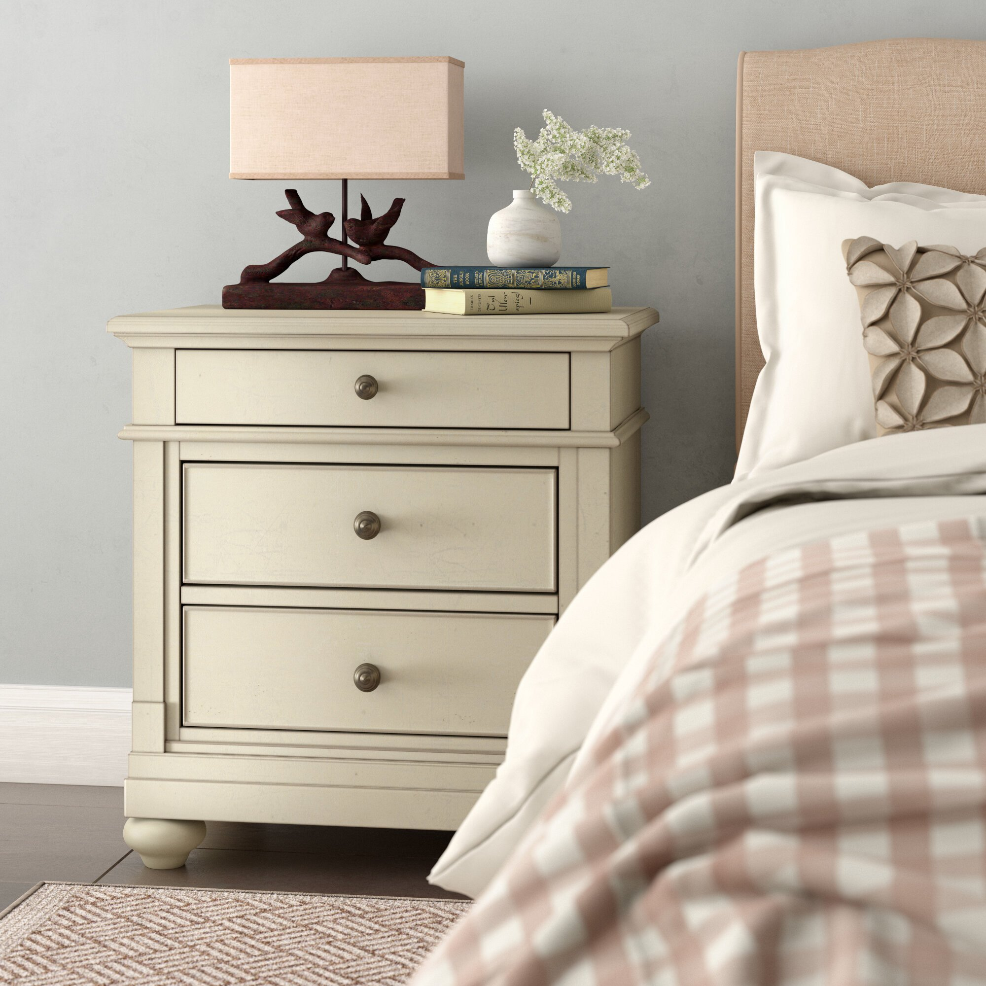 Rooms to Go Bedroom Furniture Sale Beautiful Nightstands & Bedside Tables You Ll Love In 2020