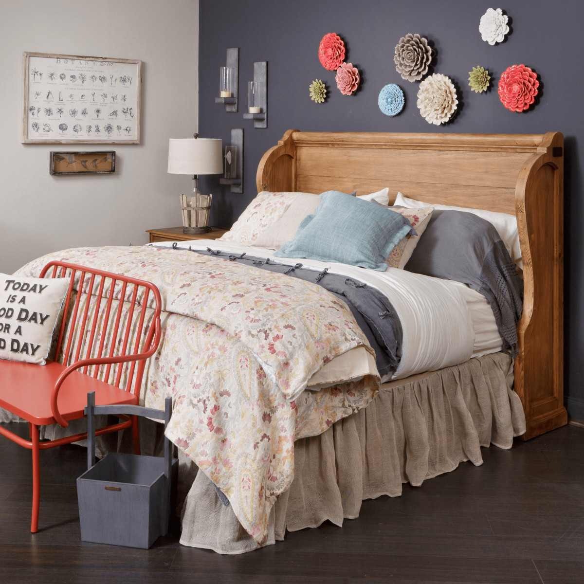 Rooms to Go Bedroom Set King New Hgtv Star S Furniture Collection Brings Fixer Upper Style to