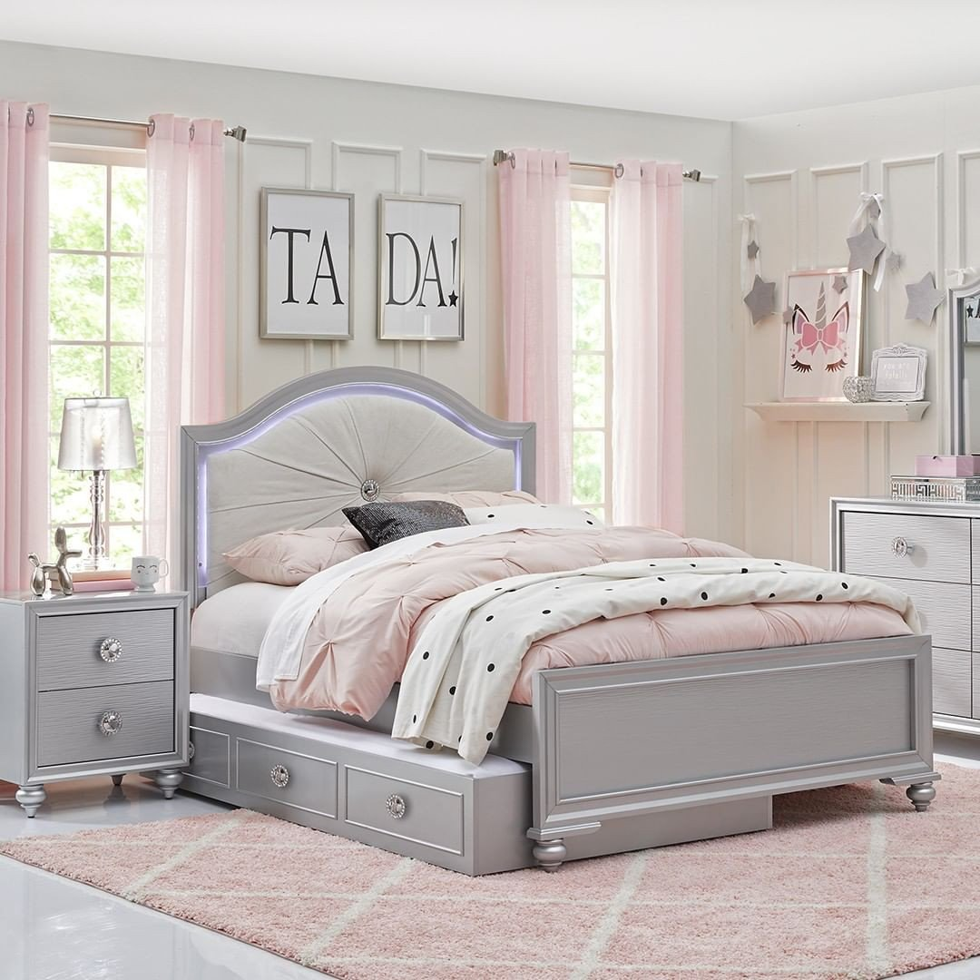 Rooms to Go Girl Bedroom Set Best Of Bedroom Charming Roomstogokids with Beautiful Decor for