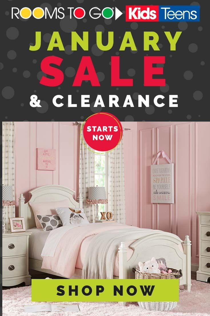 Rooms to Go Girl Bedroom Set Lovely Freshen Up the Kid S Room This Year Shop Bedroom Styles for