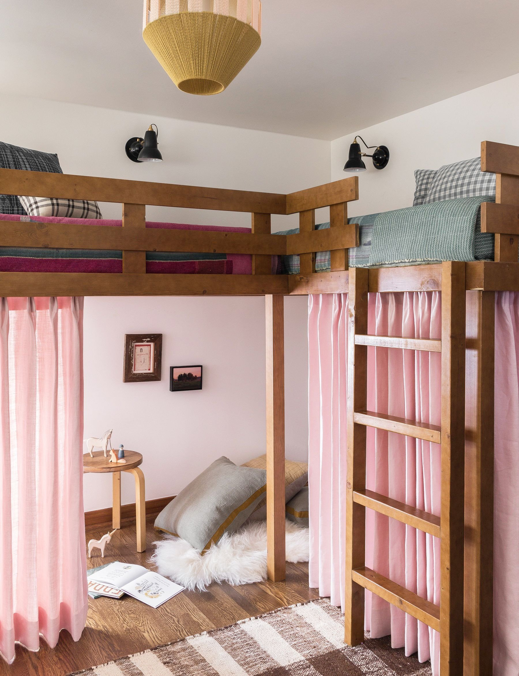 Rooms to Go Kid Bedroom Set Awesome 55 Kids Room Design Ideas Cool Kids Bedroom Decor and Style