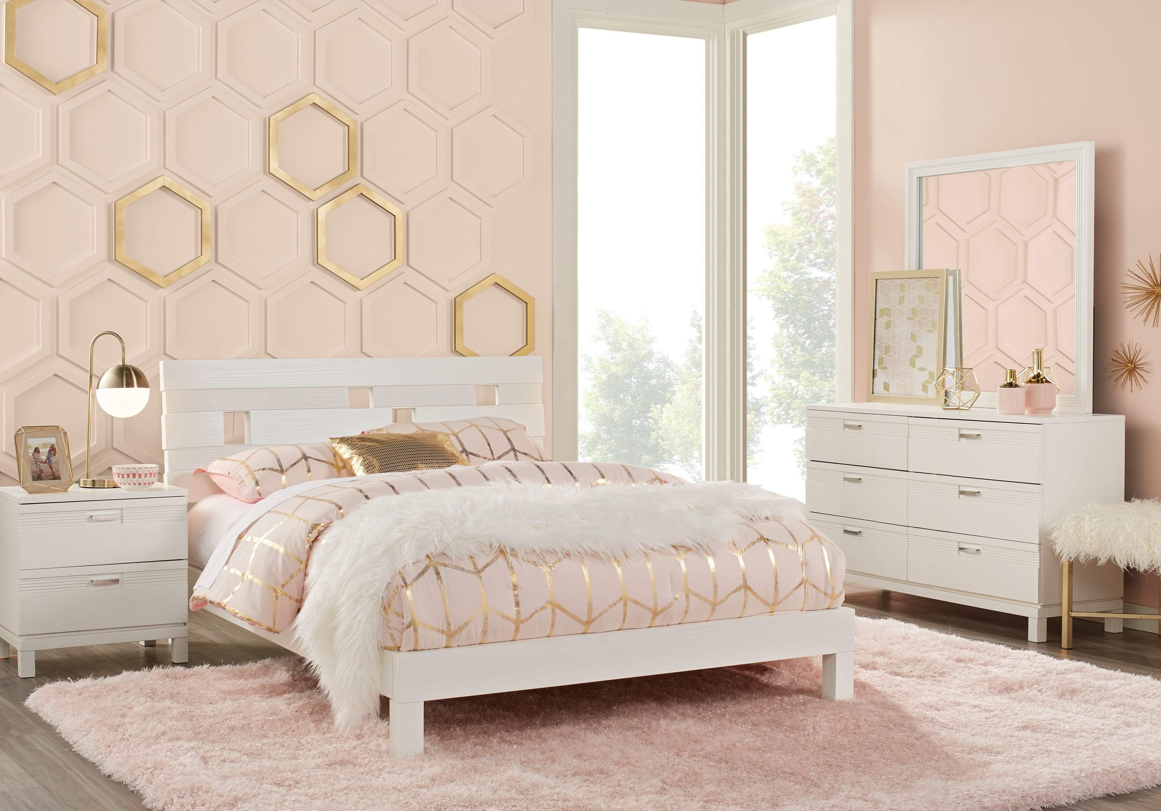 Rooms to Go White Bedroom Set Luxury Pin On Bedroom