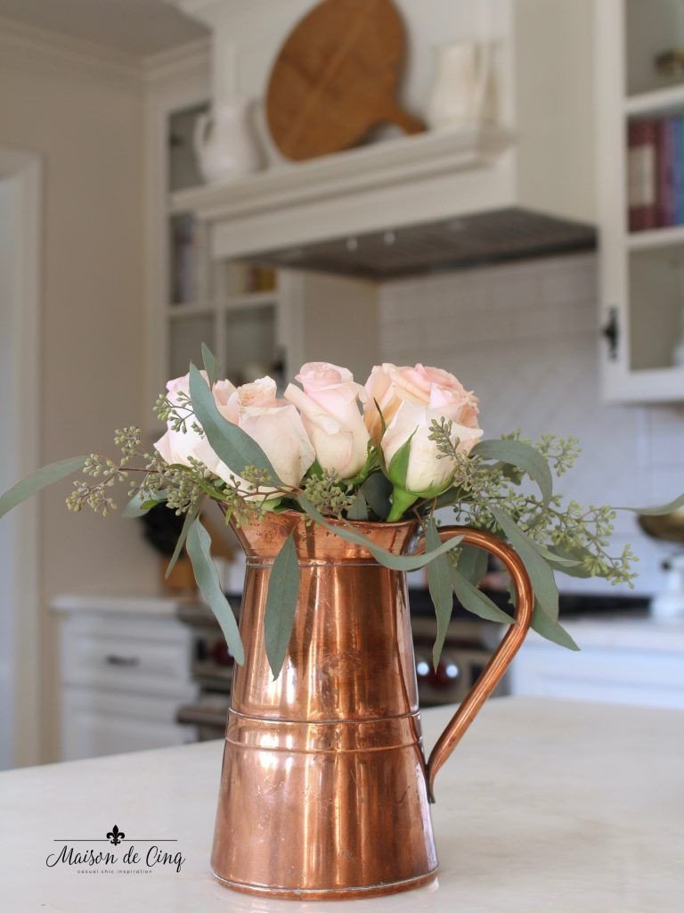 Rose Decorations for Bedroom Best Of Decorating with Copper How to Add Warmth to Your Fall