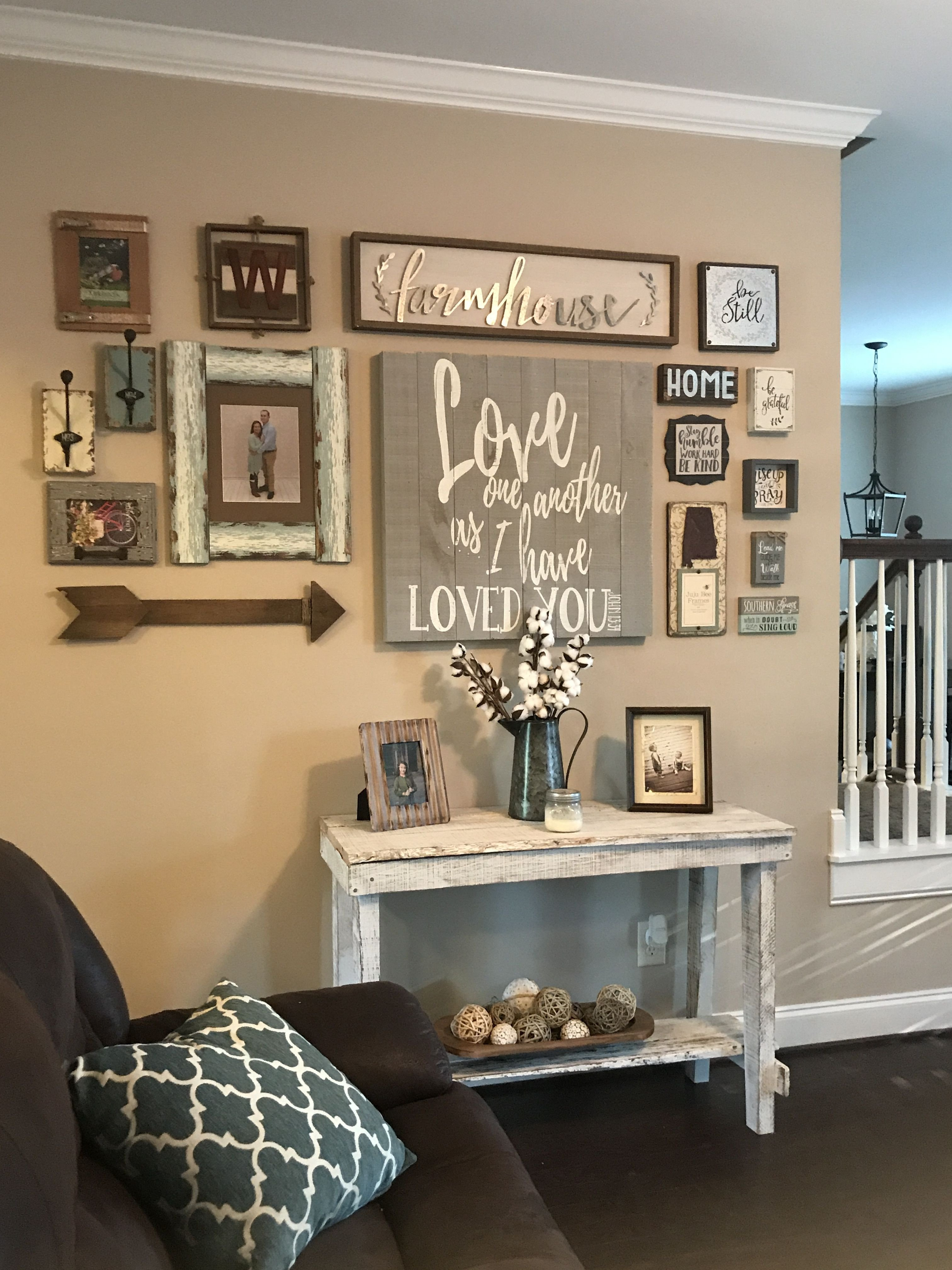 Rustic Bedroom Wall Decor Best Of New Collage Wall In 2020
