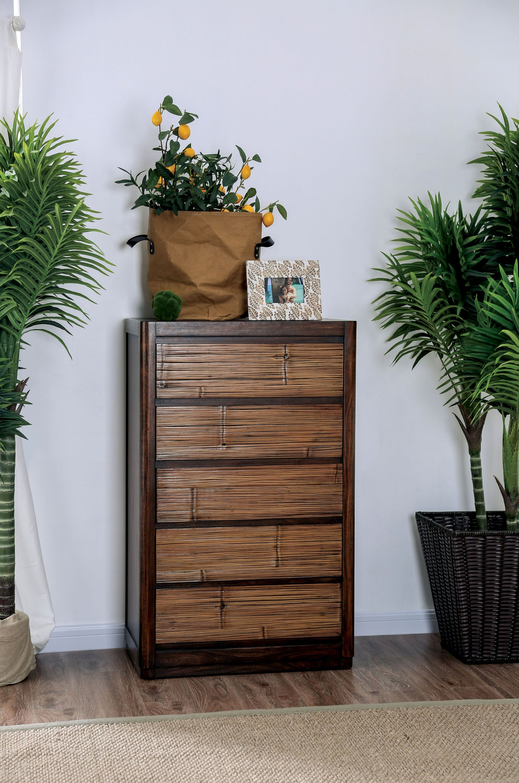 Rustic Pine Bedroom Furniture Beautiful anders 5 Drawer Chest