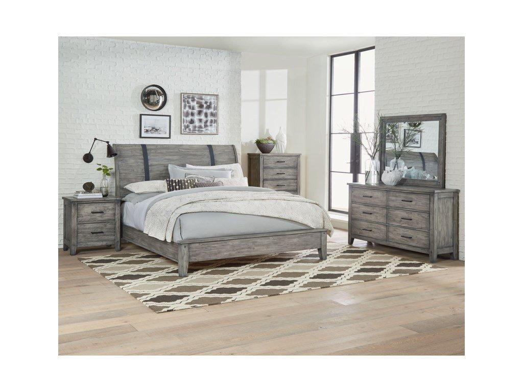 Rustic Pine Bedroom Furniture Beautiful Standard Furniture Nelson Queen Bedroom Group