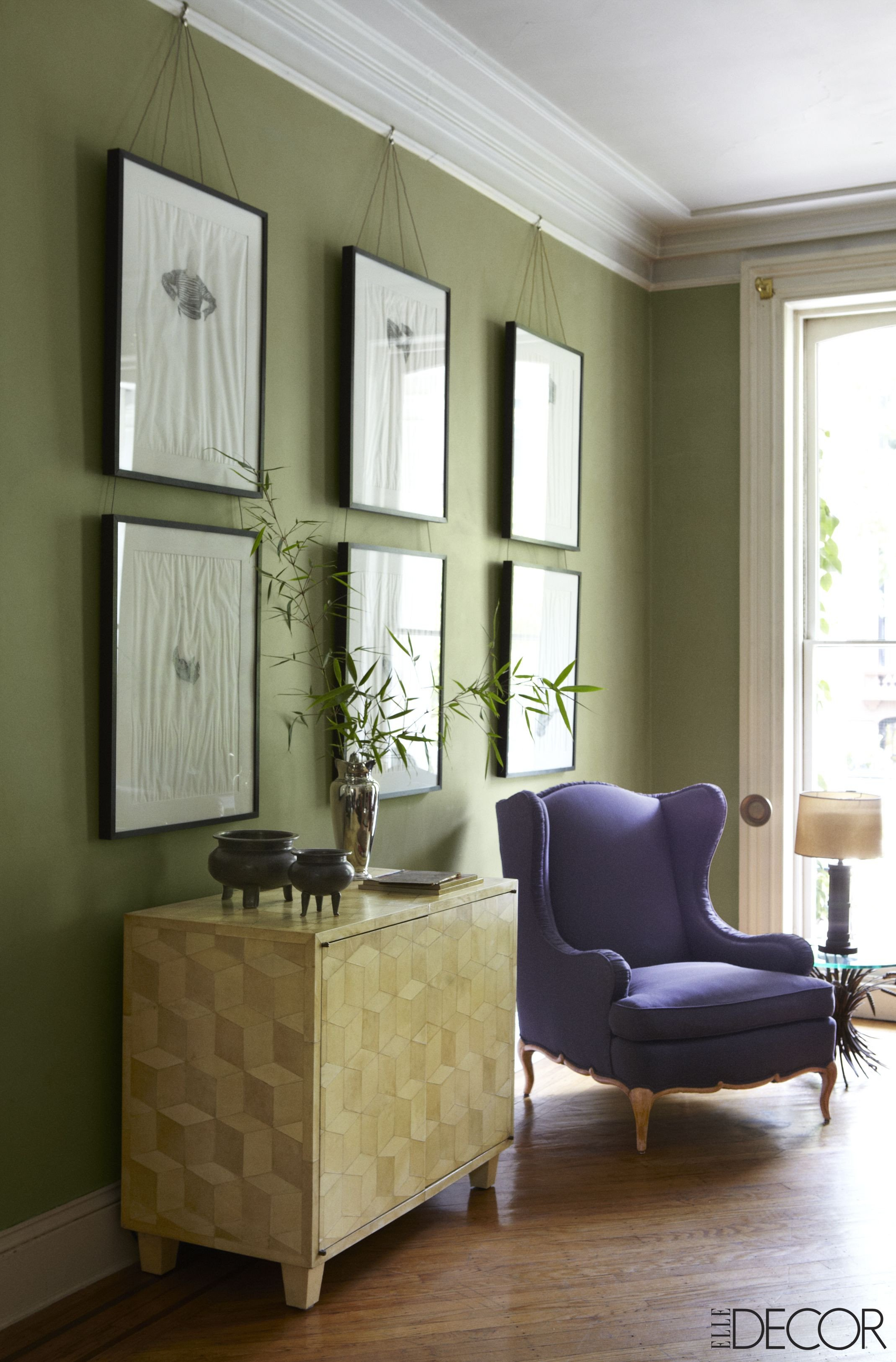 Sage Green Bedroom Ideas Beautiful 30 Impossibly Chic Olive Green Paint Color & Decor Ideas