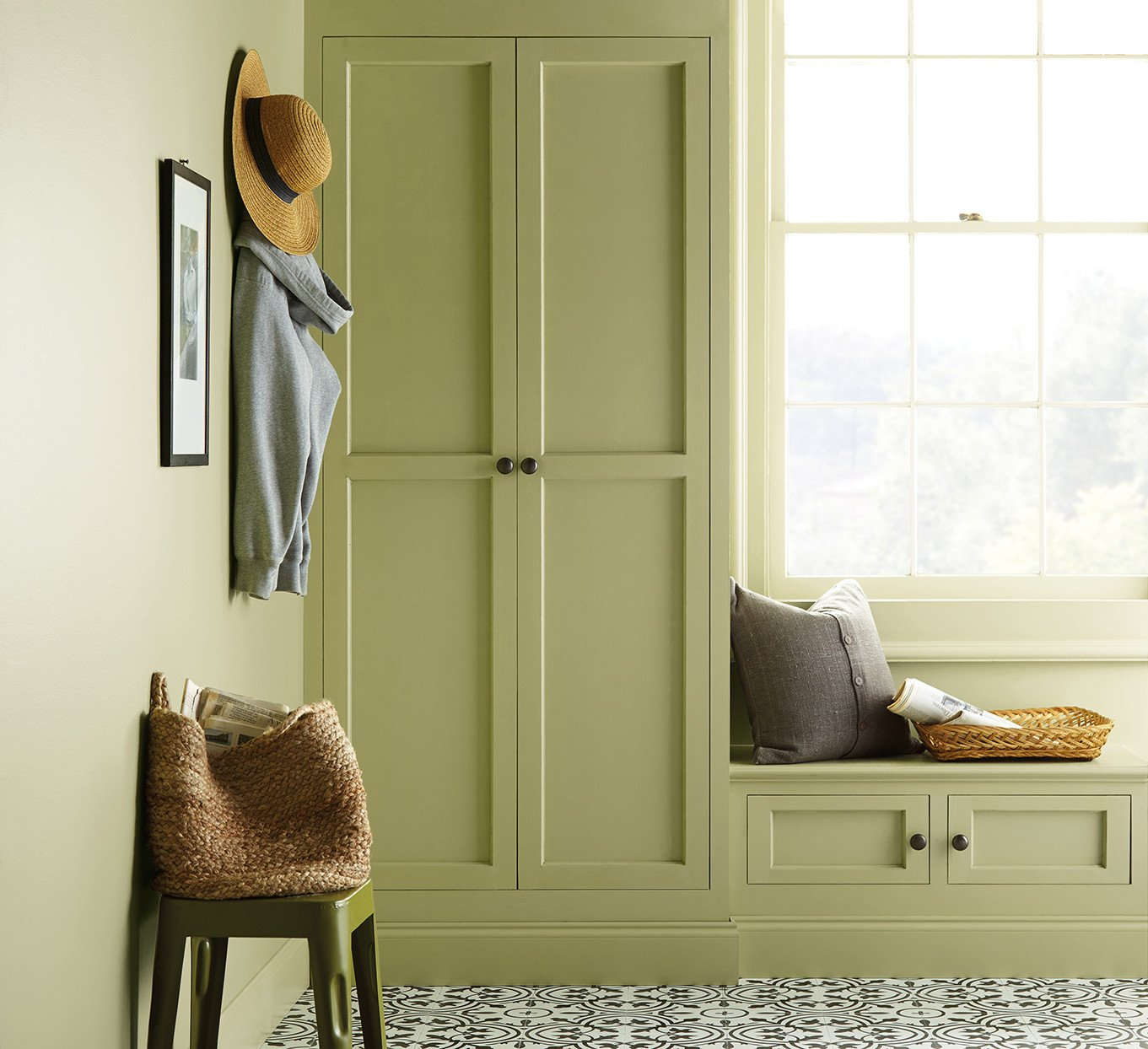 Sage Green Bedroom Ideas Lovely Behr S 2020 Color Of the Year Will Help You Relax