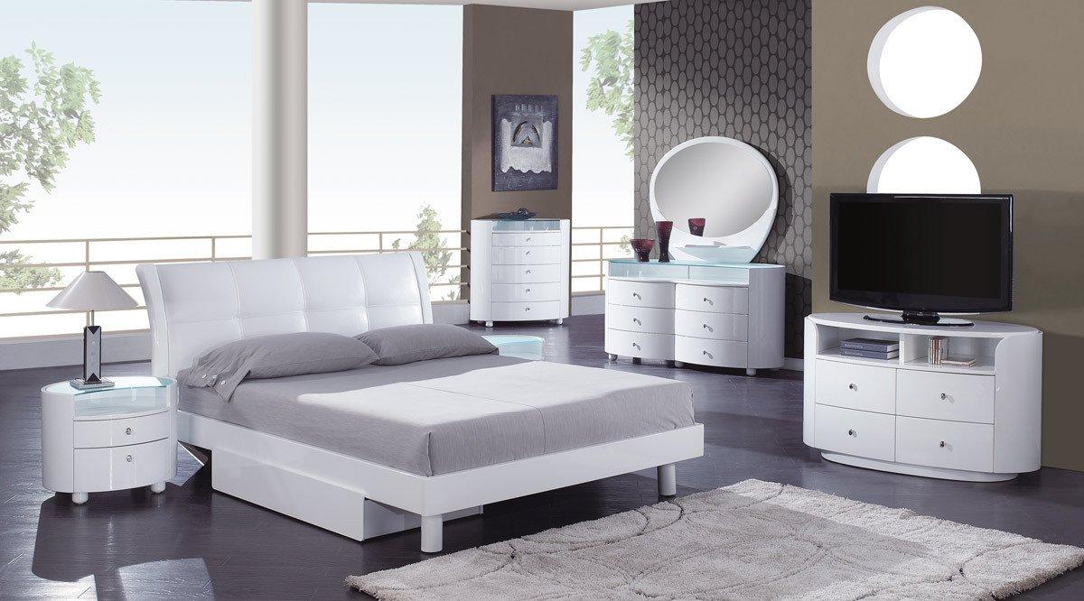 San Mateo Bedroom Set Elegant Furniture In Brooklyn at Gogofurniture