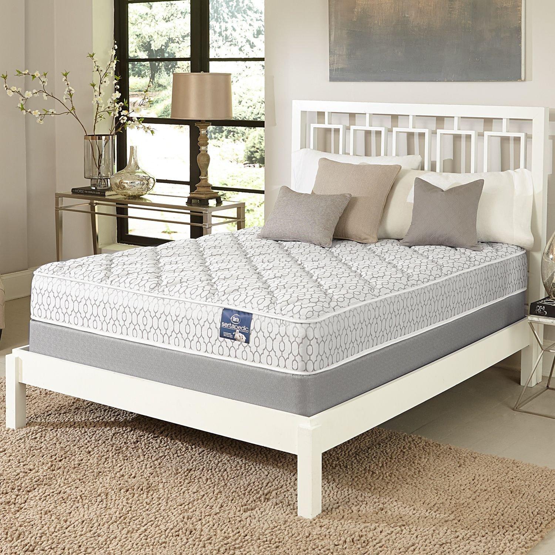 Sears Furniture Bedroom Set Beautiful Serta Gleam Plush Full Size Mattress Set Full Mattress with