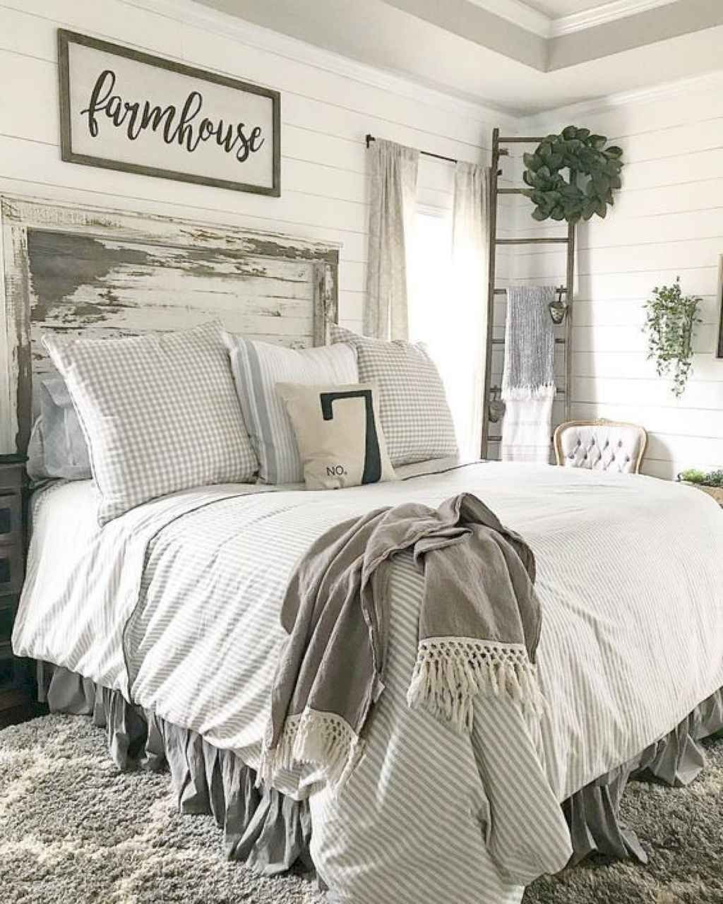 Shabby Chic Bedroom Decor Luxury Most Popular Rustic Farmhouse Bedroom Design and Decorating