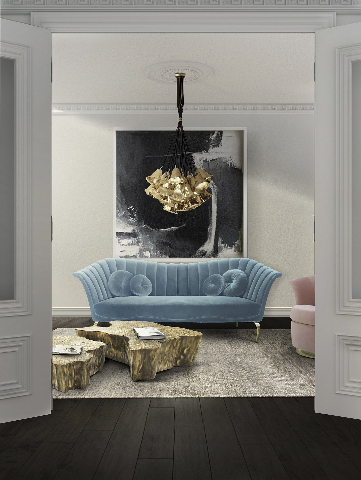 Shades Of Blue for Bedroom Inspirational 16 Spectacular Gray Hardwood Floors Bedroom