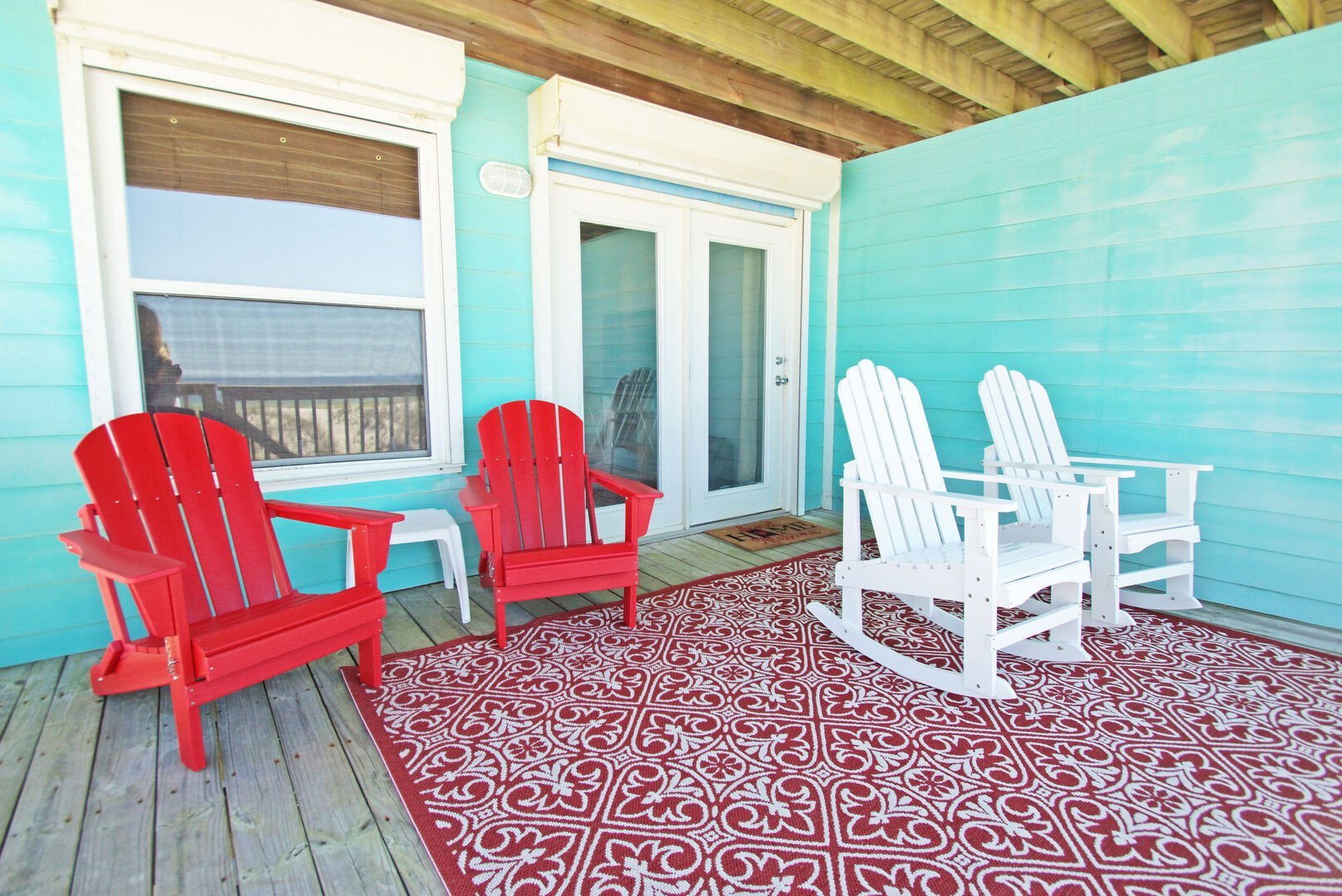 Shades Of Blue for Bedroom Lovely Sweet Beach Home Alabama Gulf Shores Rental Home