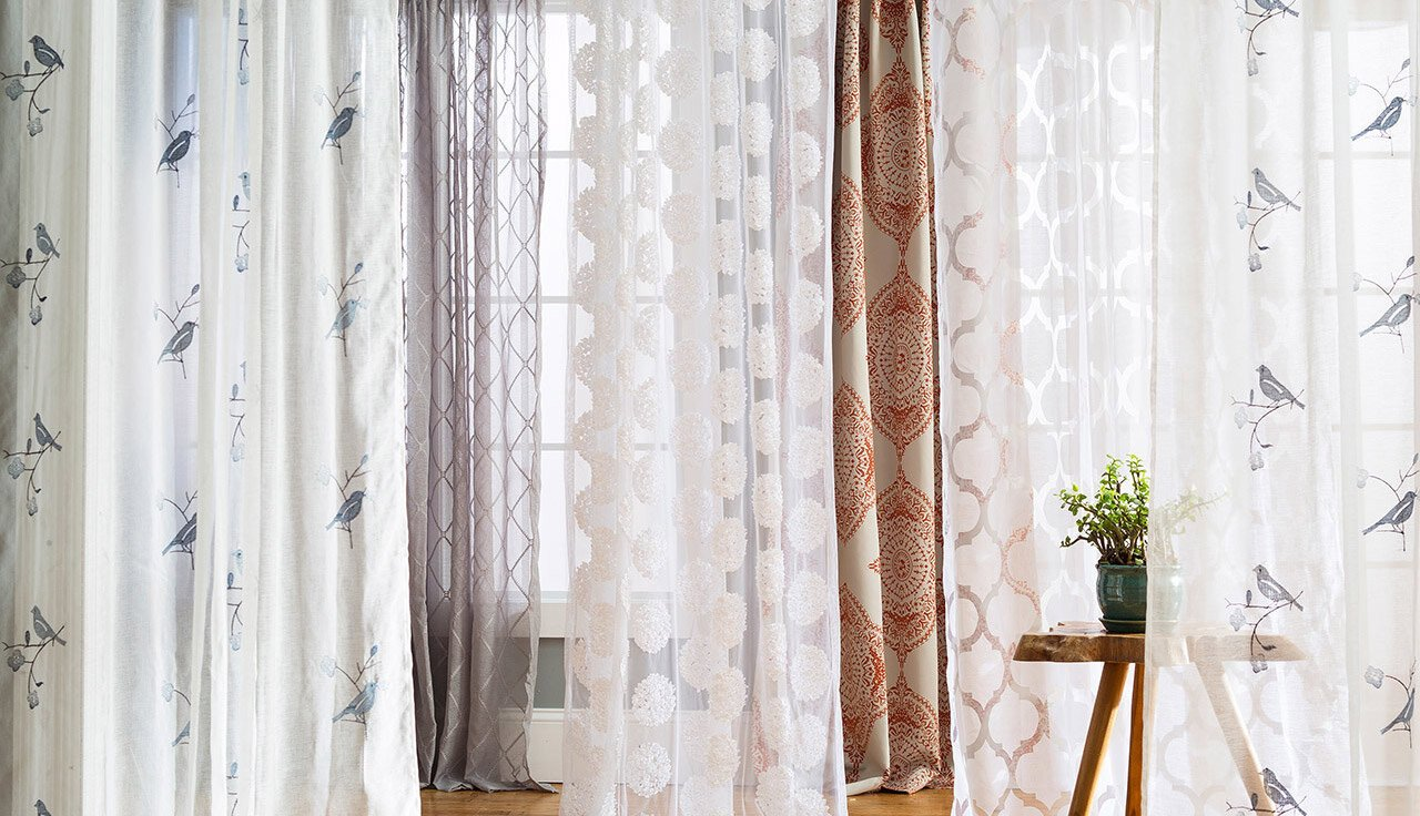 Short Curtains for Bedroom Windows Awesome Your Guide to Window Treatments