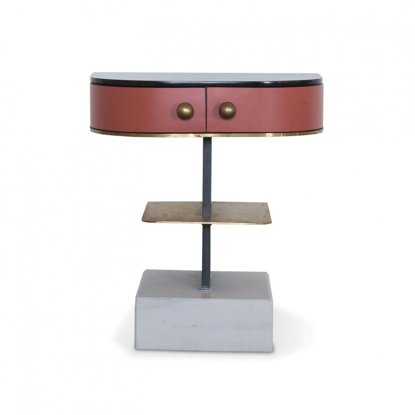 Side Table for Bedroom Lovely Sculpture Side Table