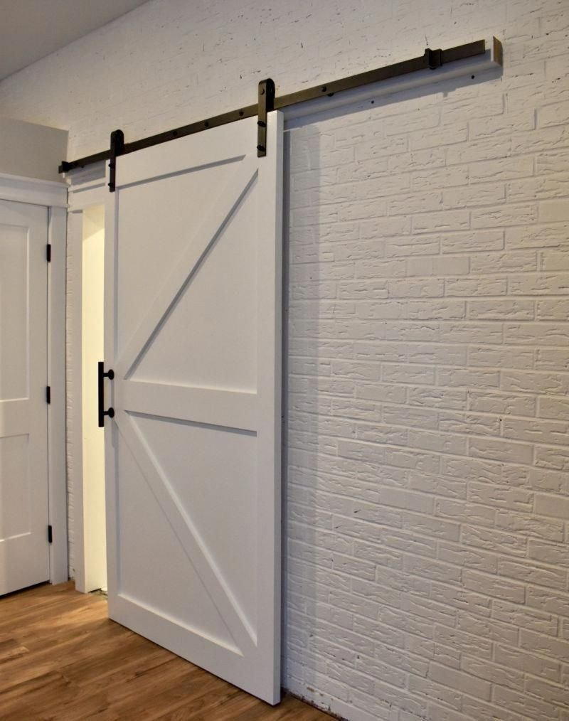 Sliding Barn Door for Bedroom Inspirational Buy Barn Door Barn Door Kit