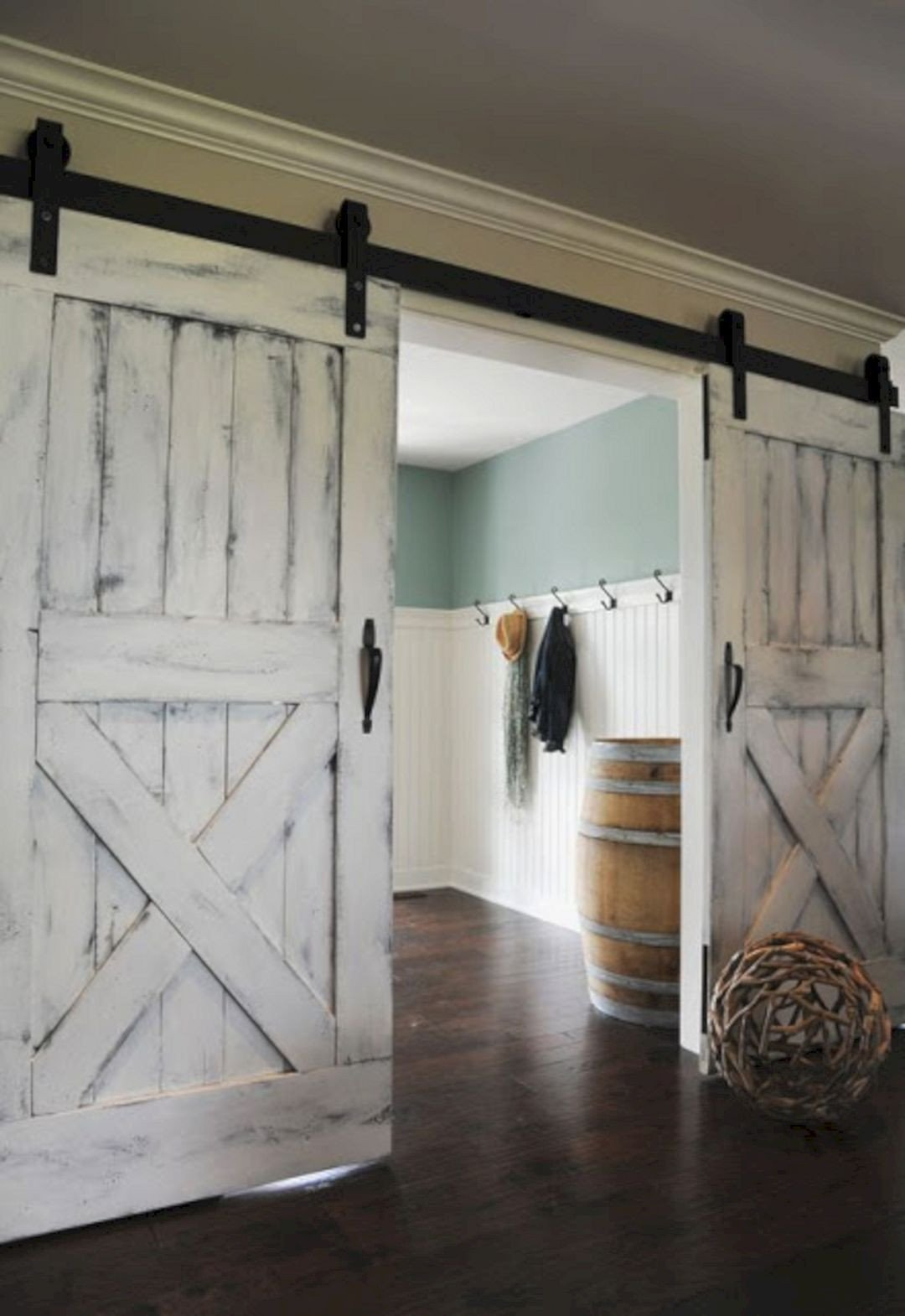 Sliding Barn Door for Bedroom Inspirational Pin by Car❤lore On Home Sweet Home