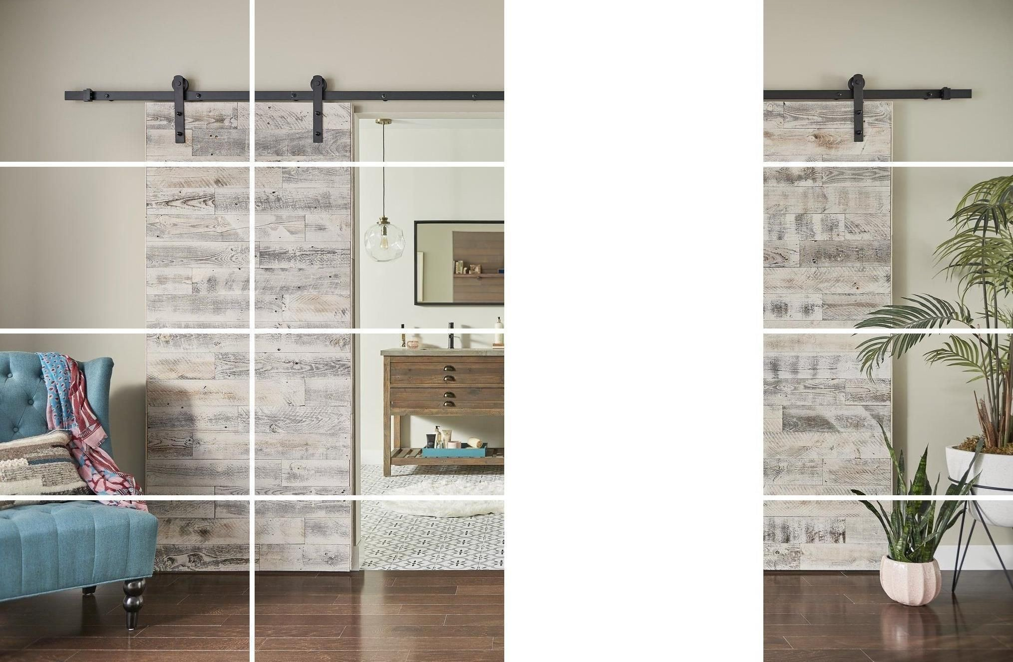Sliding Barn Door for Bedroom New Barn Door Decorative Barn Doors for Sale