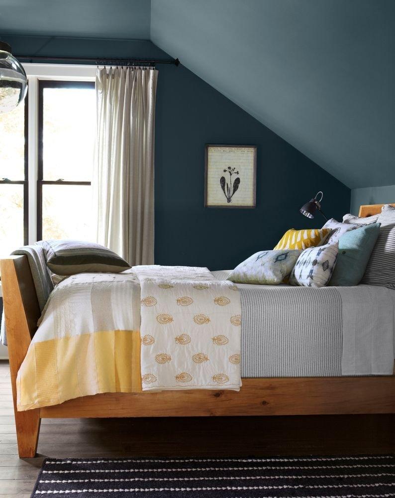 Sloped Ceiling Bedroom Ideas Elegant Pin On Decor
