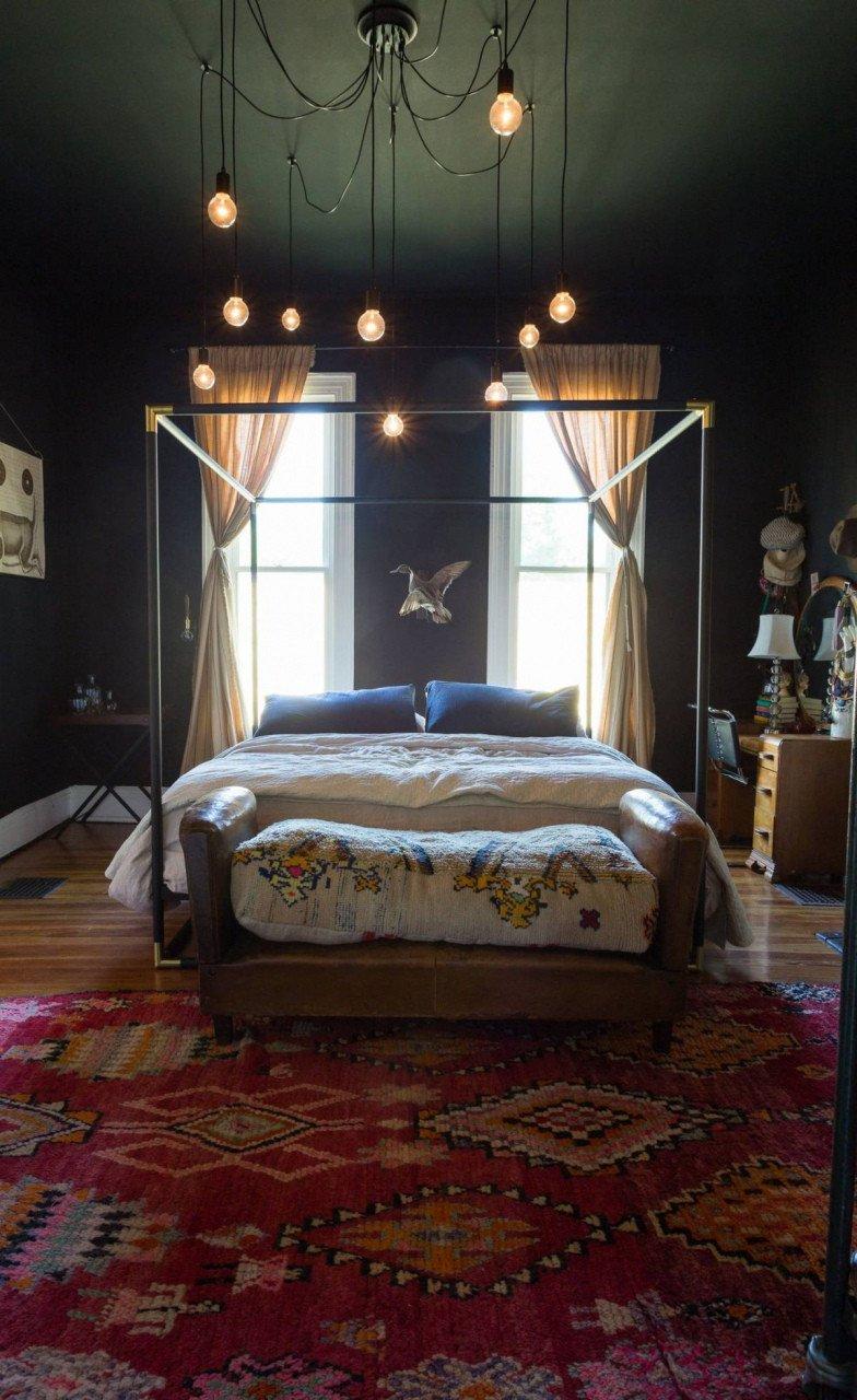 Sloped Ceiling Bedroom Ideas Fresh attic Bedroom — Procura Home Blog