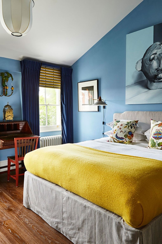 Sloped Ceiling Bedroom Ideas Fresh Small Bedroom Ideas