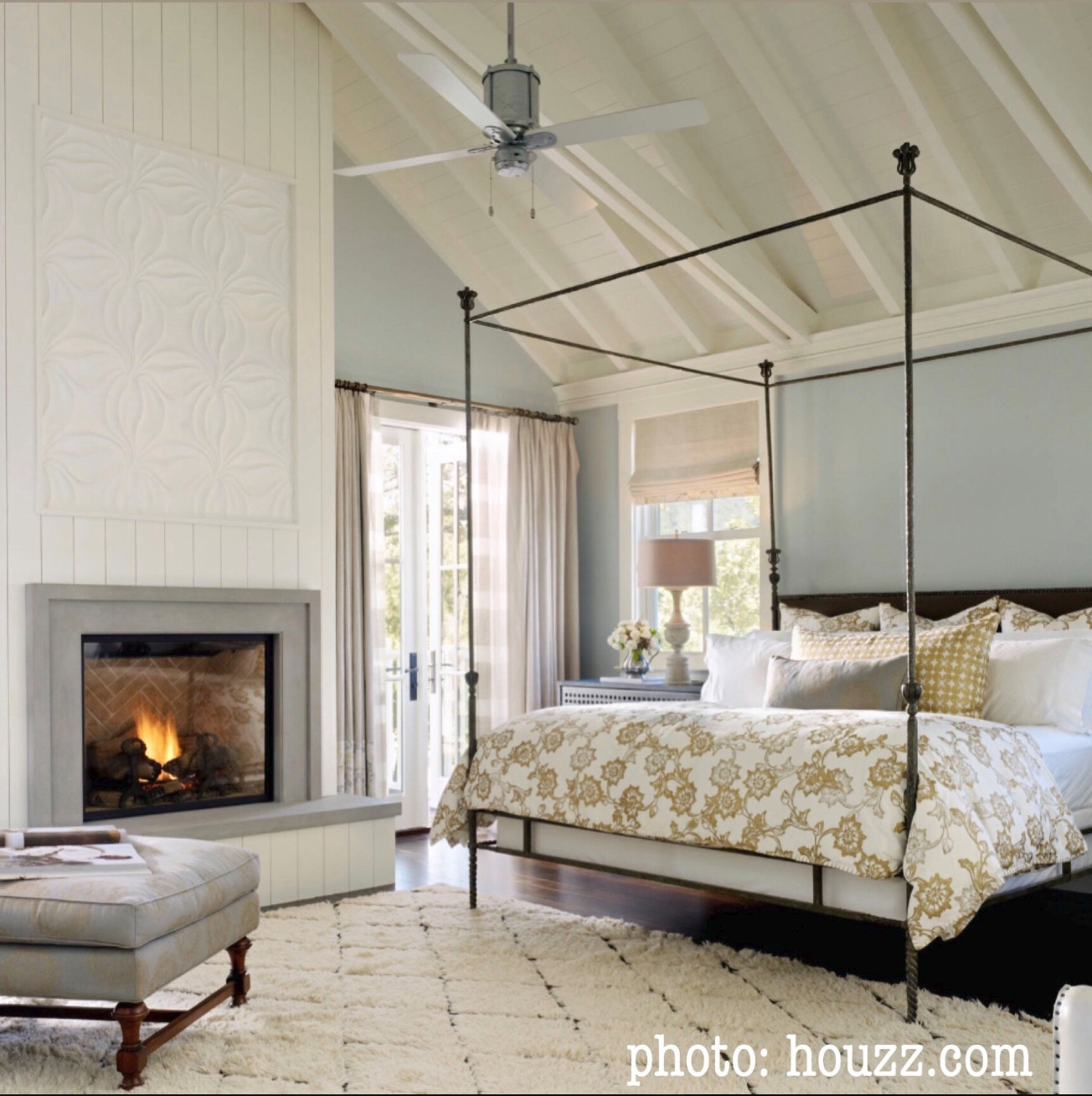 Sloped Ceiling Bedroom Ideas Luxury some People May Think A Room Looks Like It Has More