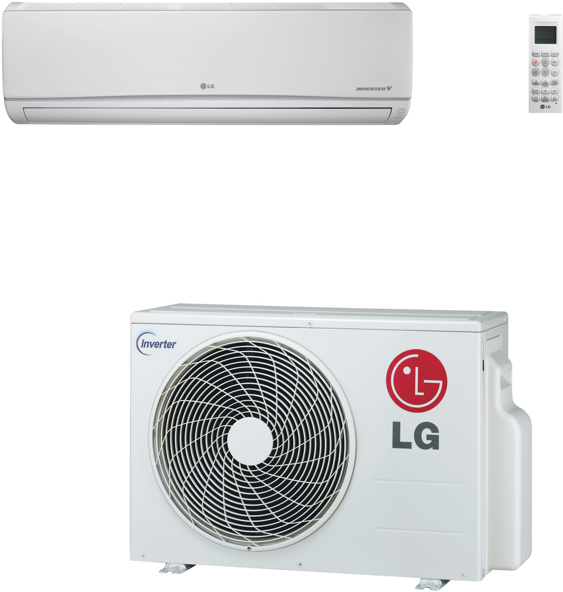 Small Bedroom Air Conditioner Luxury Lg Ls180hev