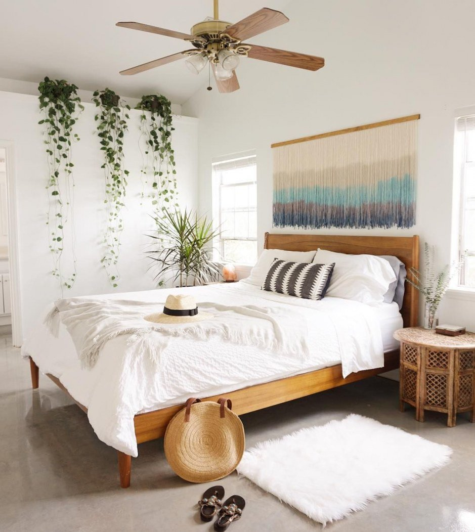 Small Bedroom Ceiling Fan Elegant Hippie Bedroom Decor 65 Amazing Small Bedroom Ideas to