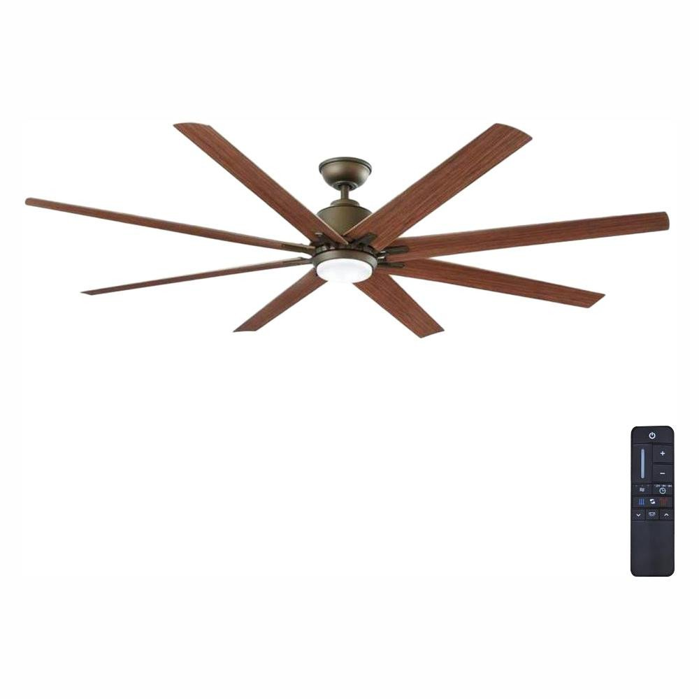 Small Bedroom Ceiling Fan Inspirational Home Decorators Collection Kensgrove 72 In Led Indoor Outdoor Espresso Bronze Ceiling Fan with Remote Control