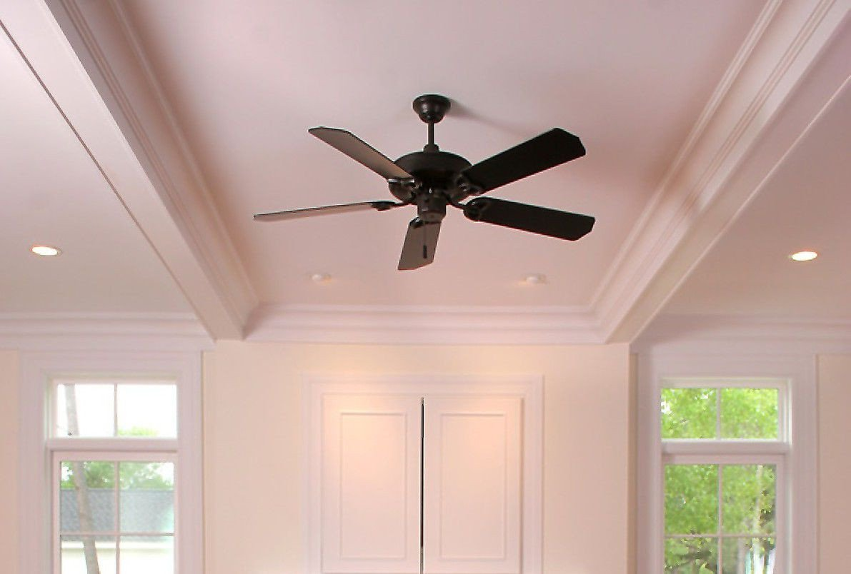Small Bedroom Ceiling Fan Lovely top 5 Tips for Selecting A Ceiling Fan