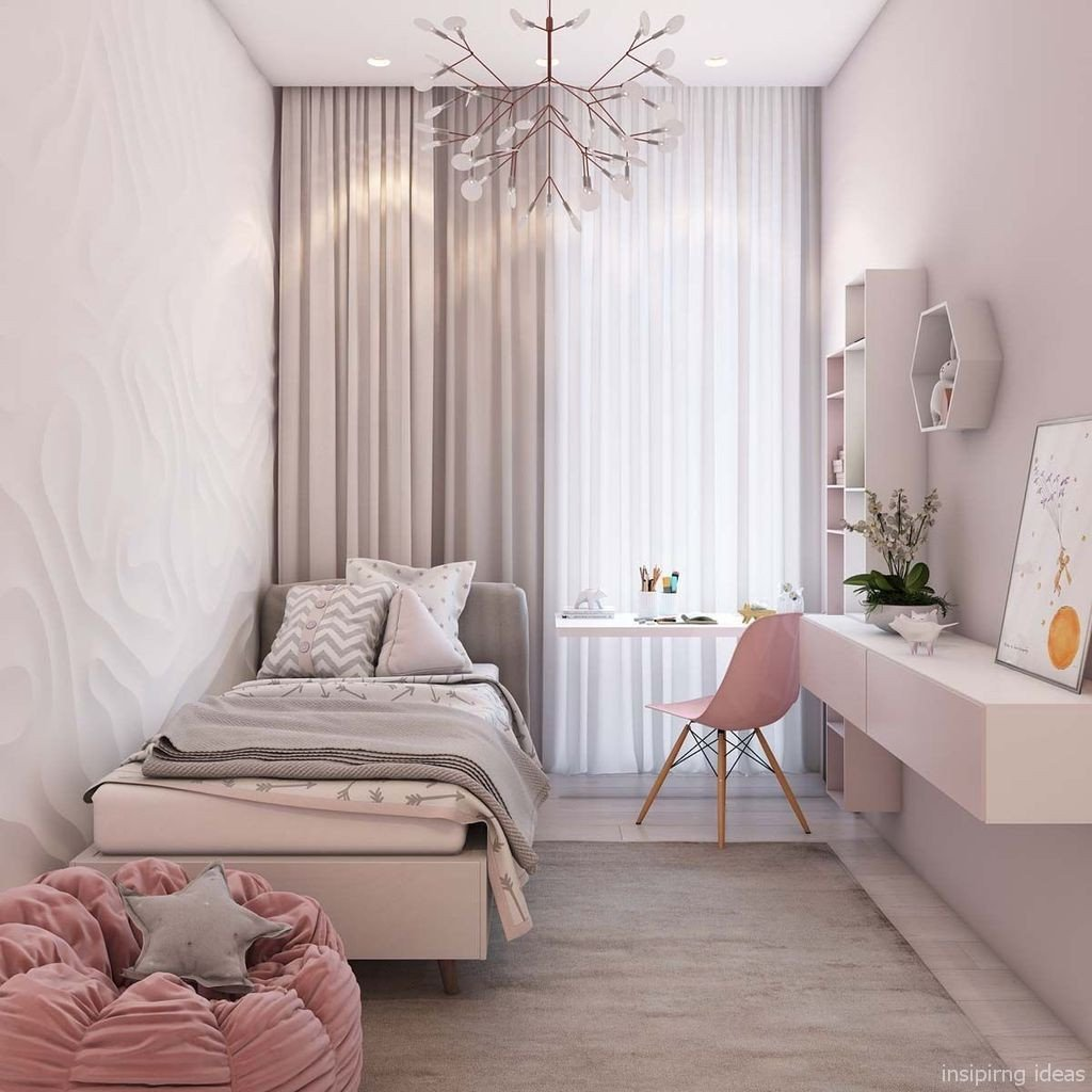 Small Bedroom Decorating Ideas Beautiful 70 Small Bedroom Decorating Ideas