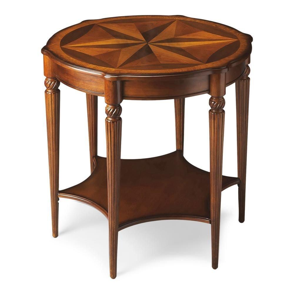 Small Bedroom End Tables Fresh butler Furniture Pany butler Bainbridge Olive ash Burl