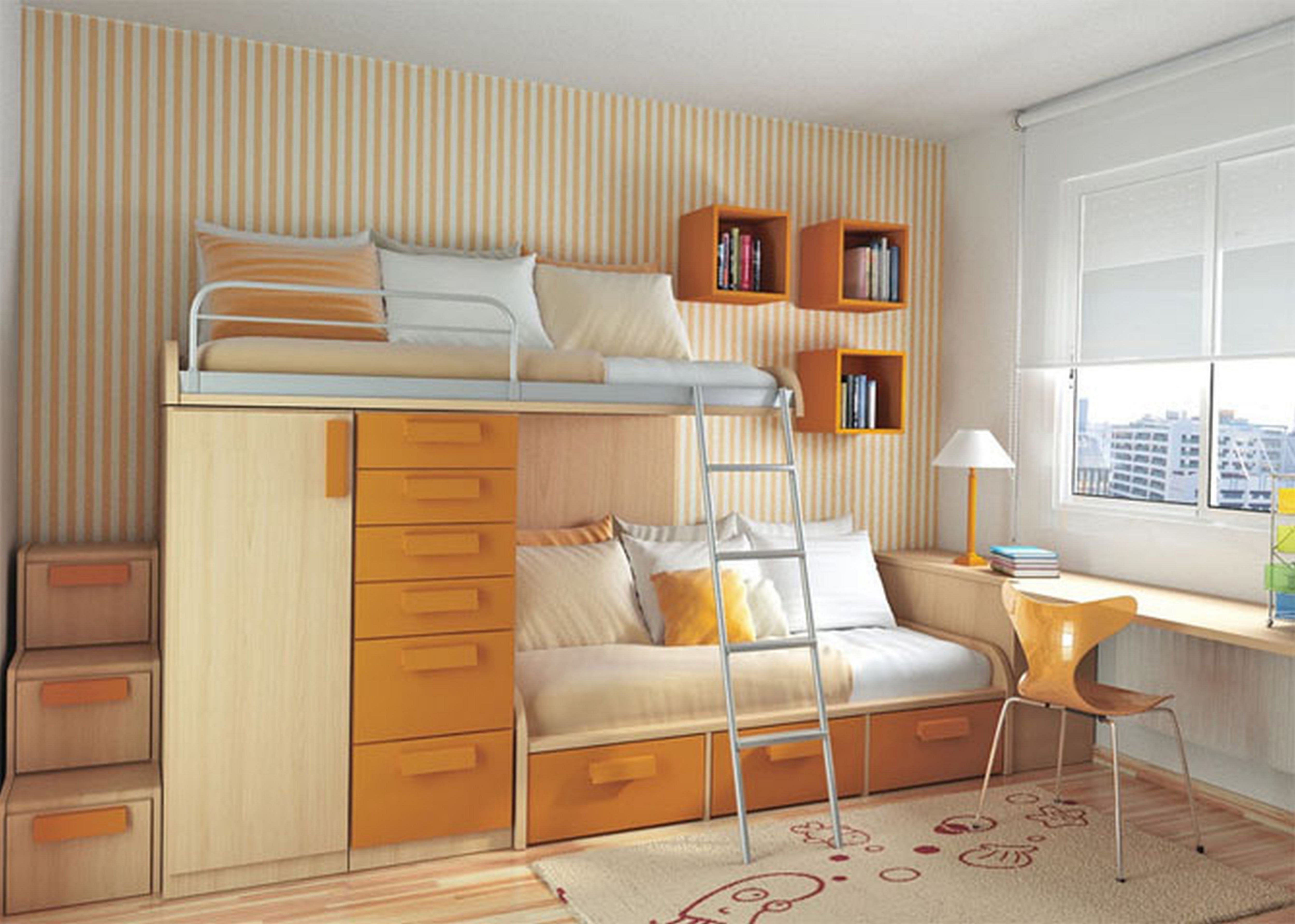 Small Bedroom Storage Ideas Fresh 35 Unbelievable Very Small Room Ideas that Cozy and Amazing