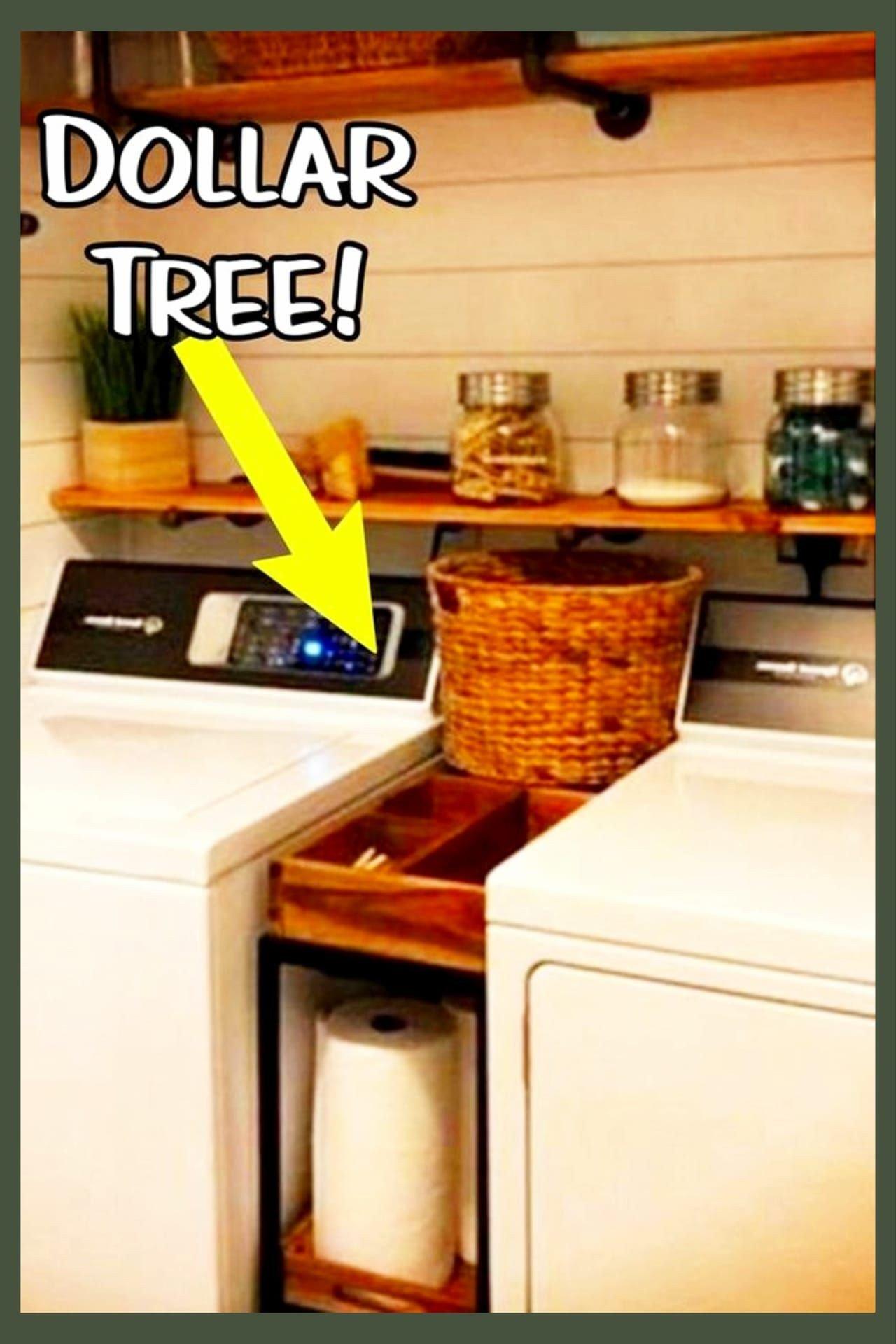 Small Bedroom Storage Ideas Fresh Small Laundry Room Ideas Space Saving Ideas for Tiny