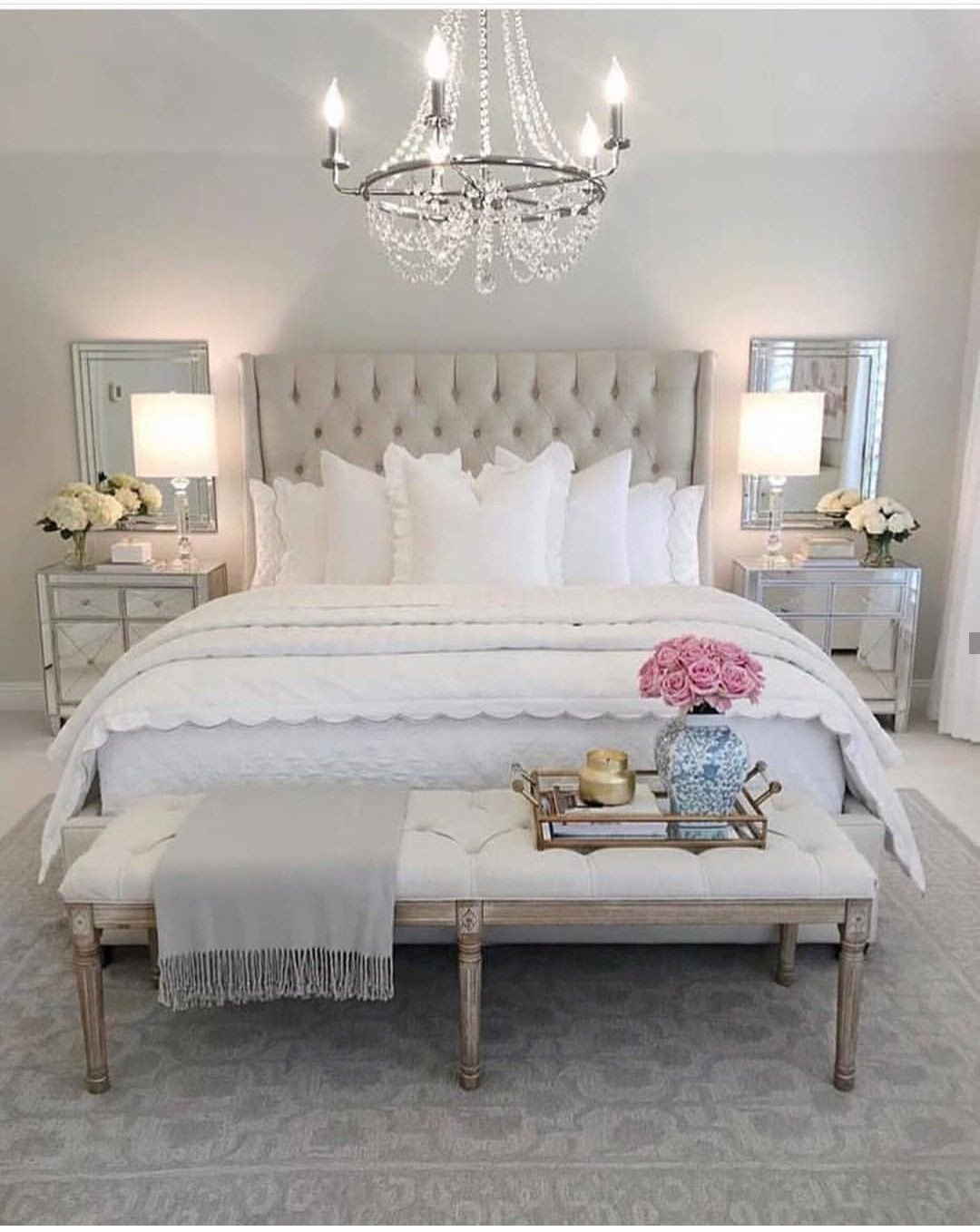 Small Chandeliers for Bedroom Beautiful Home Decor