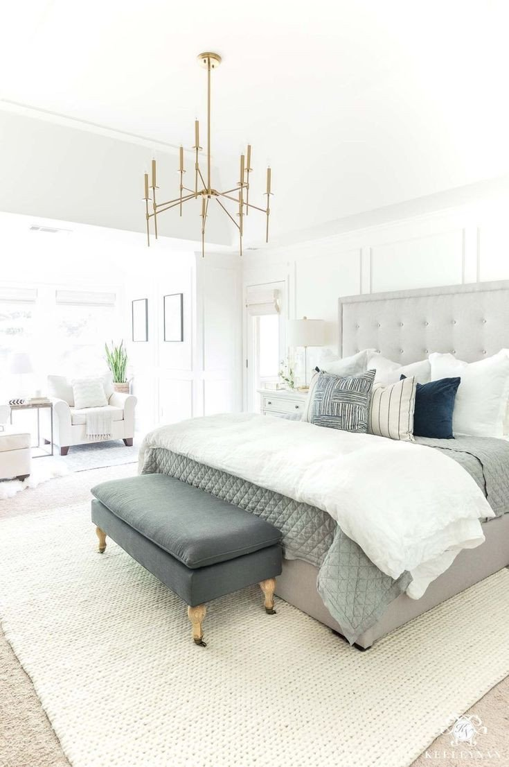 Small Chandeliers for Bedroom Beautiful This 20 Small Master Bedroom Ideas Our Favorite Real
