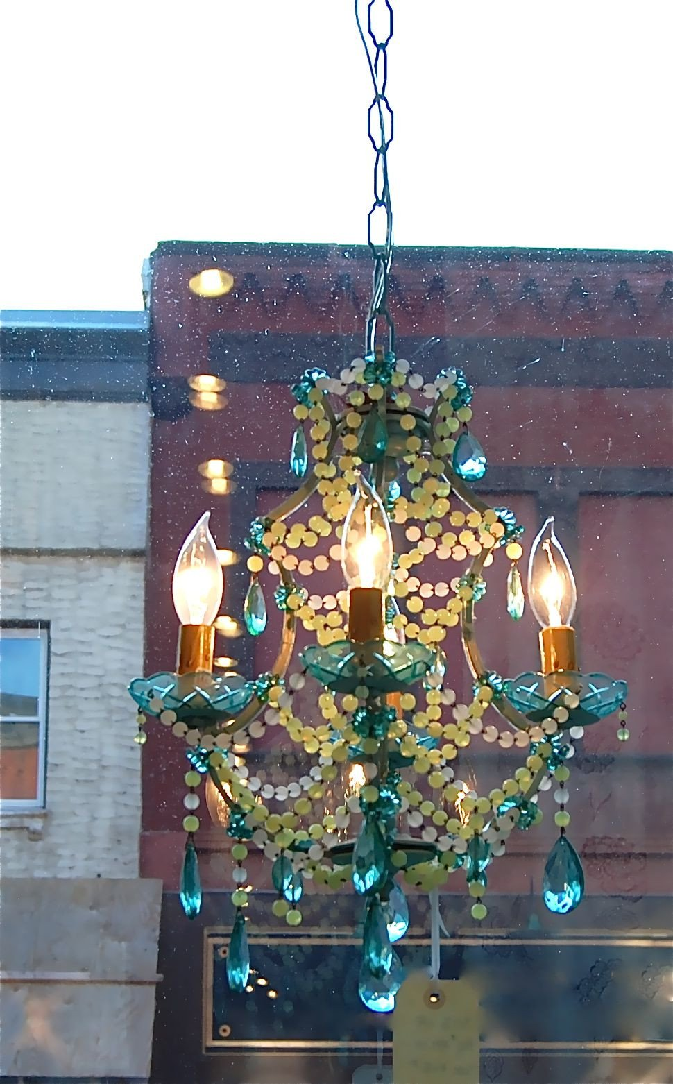 Small Chandeliers for Bedroom Luxury I Love the Colors Of This Chandelier Mosiac Chandelier by