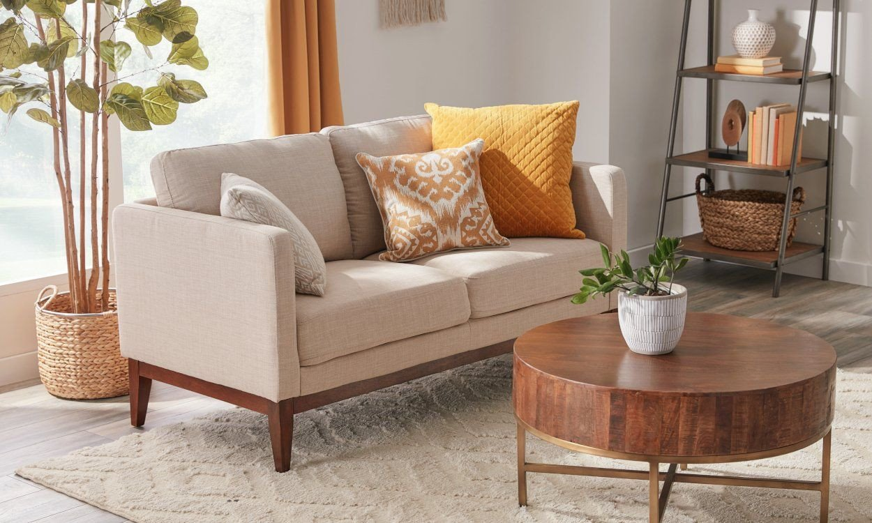 Small Loveseat for Bedroom New Small Sectional sofas & Couches for Small Spaces