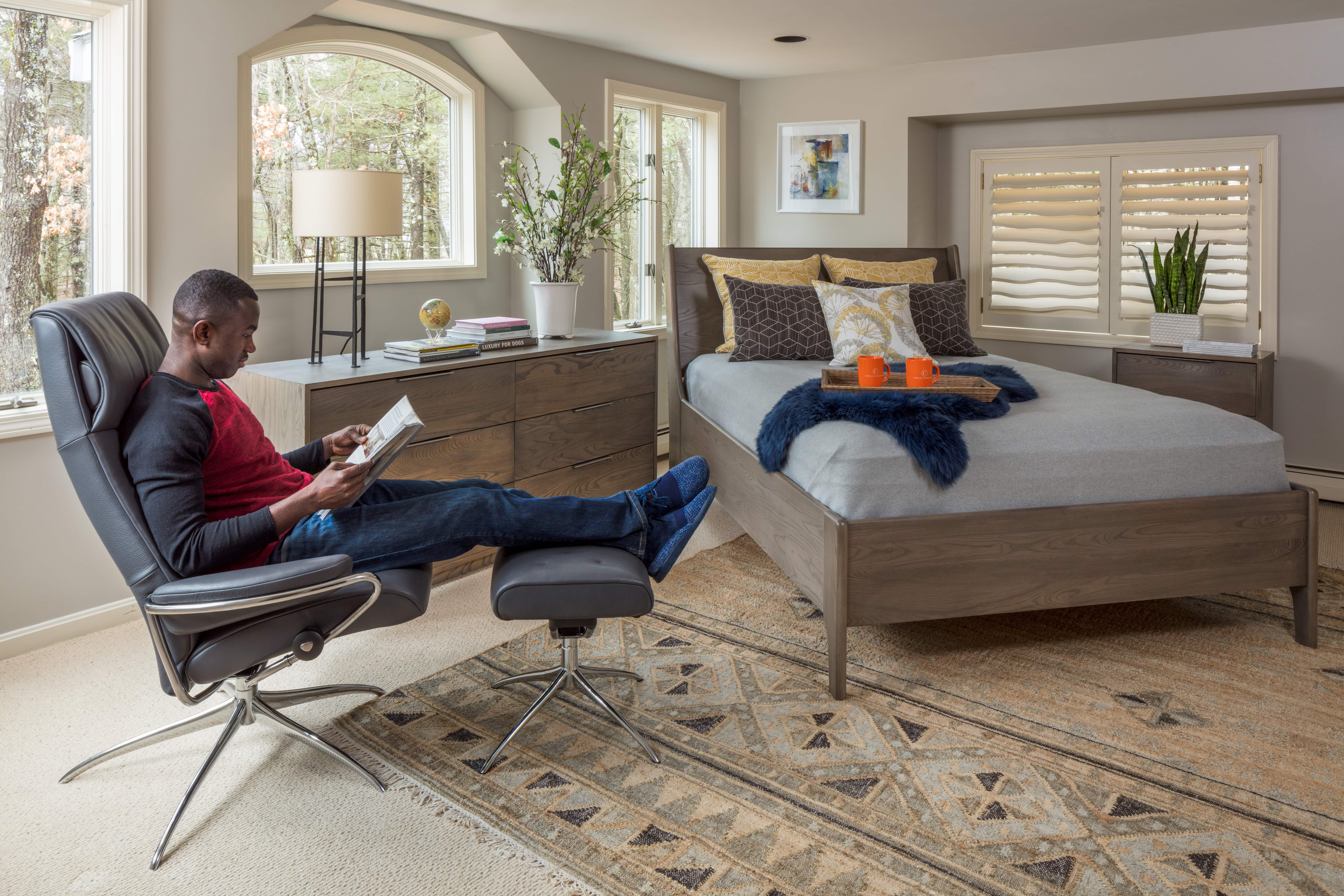 Small Master Bedroom Design Ideas Beautiful Circle Furniture