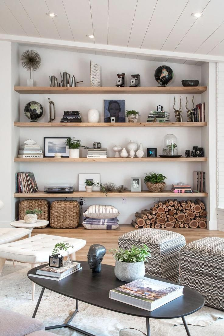 Small Shelves for Bedroom Luxury Home Decor for Small Spaces Homedecor In 2020