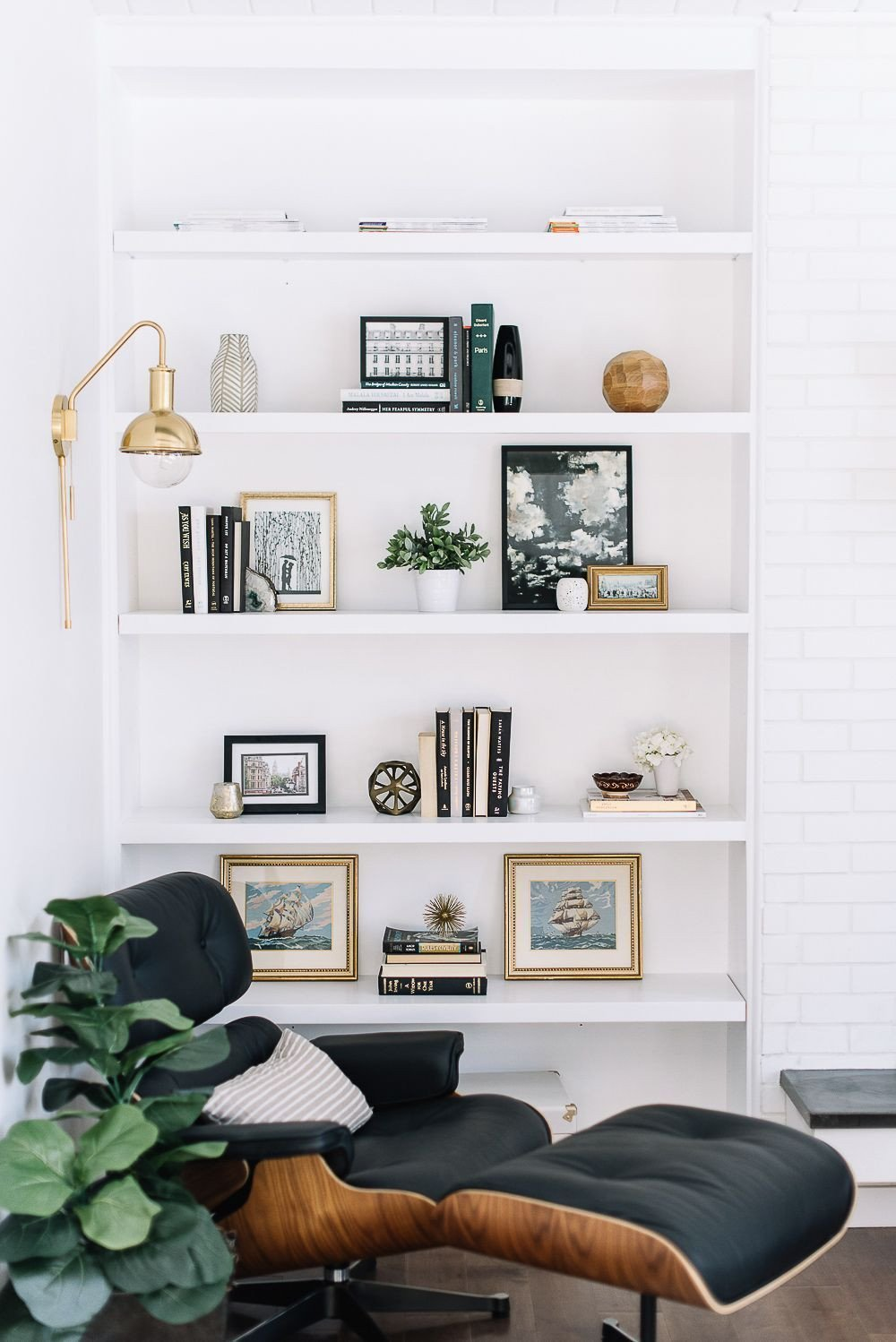 Small Shelves for Bedroom Unique 7 astounding Useful Ideas Square Floating Shelves Love
