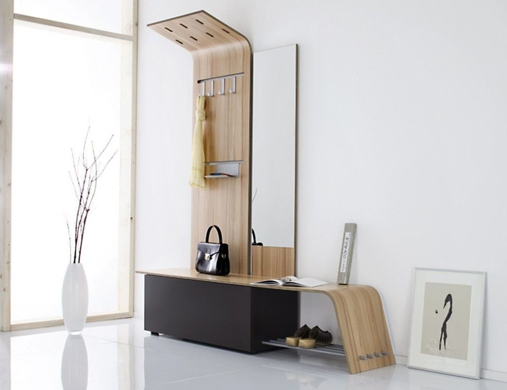 Small Storage Bench for Bedroom Best Of Small Modern Entryway Shoe Storage Design Bined with