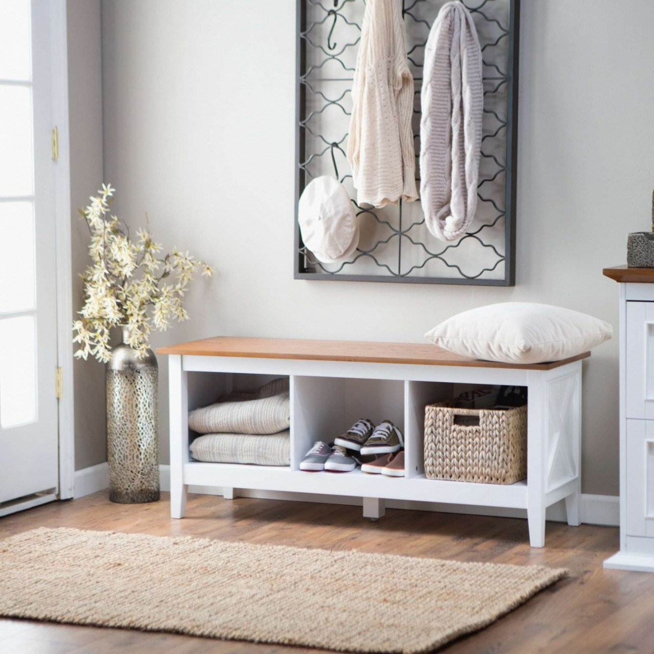 Small Storage Bench for Bedroom Inspirational Shoe Bench Storage — Procura Home Blog