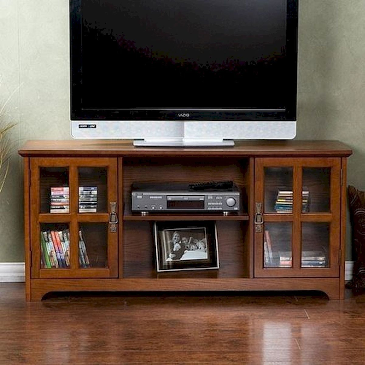 Small Tv for Bedroom Unique 33 Best Farmhouse Living Room Tv Stand Design Ideas