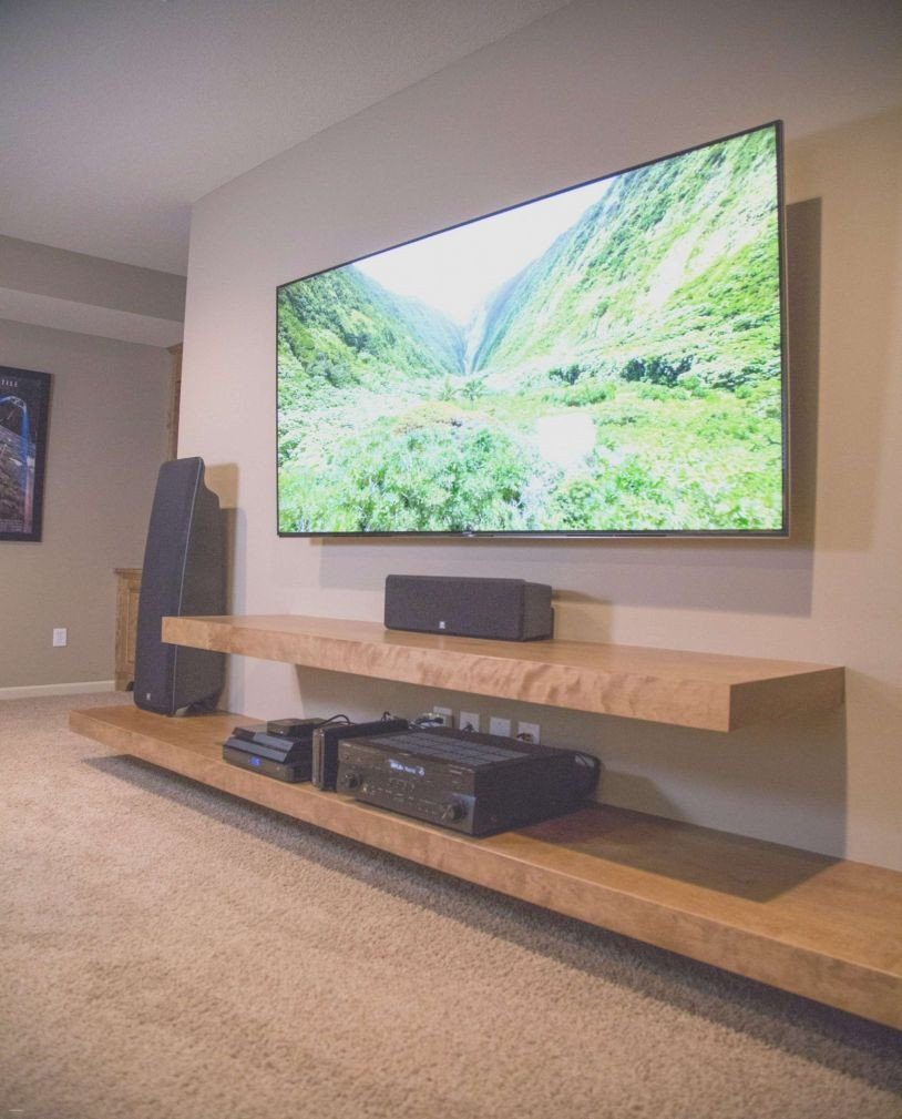 Small Tv Stand for Bedroom Lovely Tv Wall Unit Ideas Wall Tv Cabinet Decorating Ideas Home